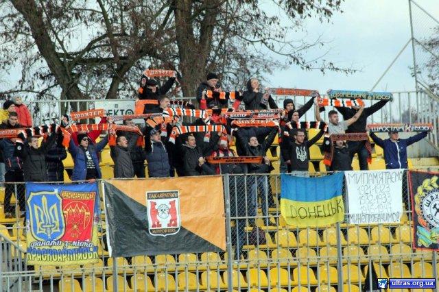 """Чому Ахметов не зможе захистити фанатів """"Шахтаря"""" від """"МГБ """"ДНР"""" - фото 3"""